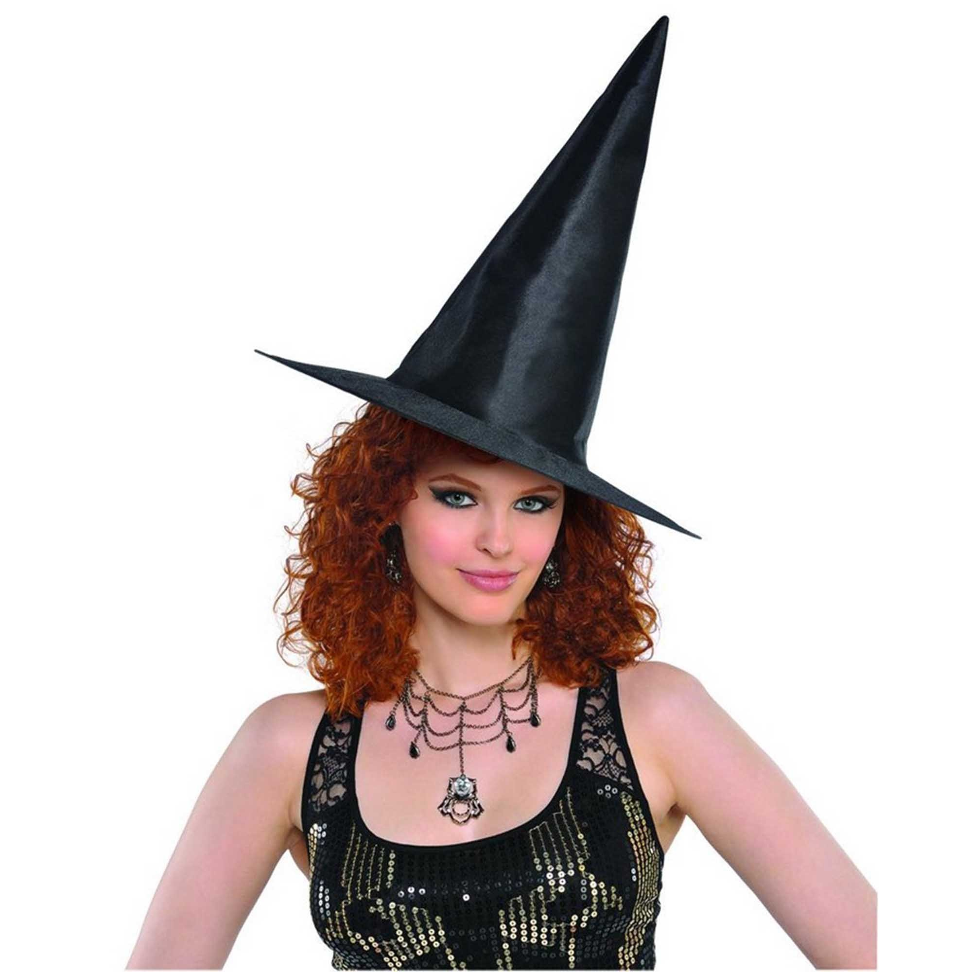 Classic Witch Hat Adult