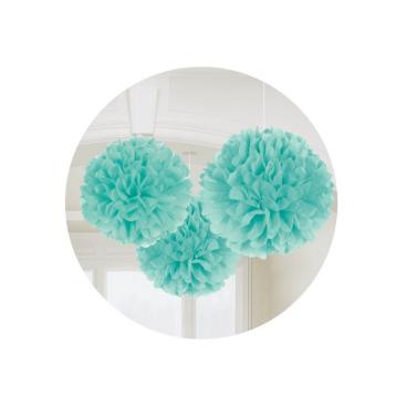 Fluffy Decorations