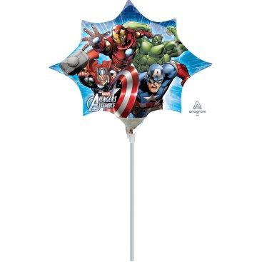 Mini Shape Avengers Assemble A30