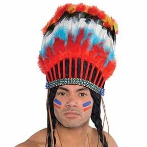 Native Headdress