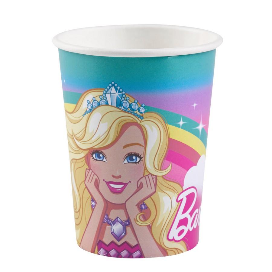 Barbie Dreamtopia 266ml Cup