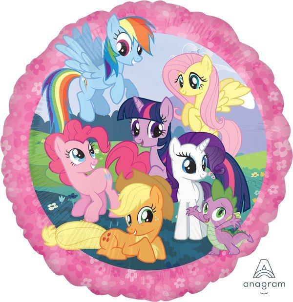 45cm Standard HX My Little Pony S60