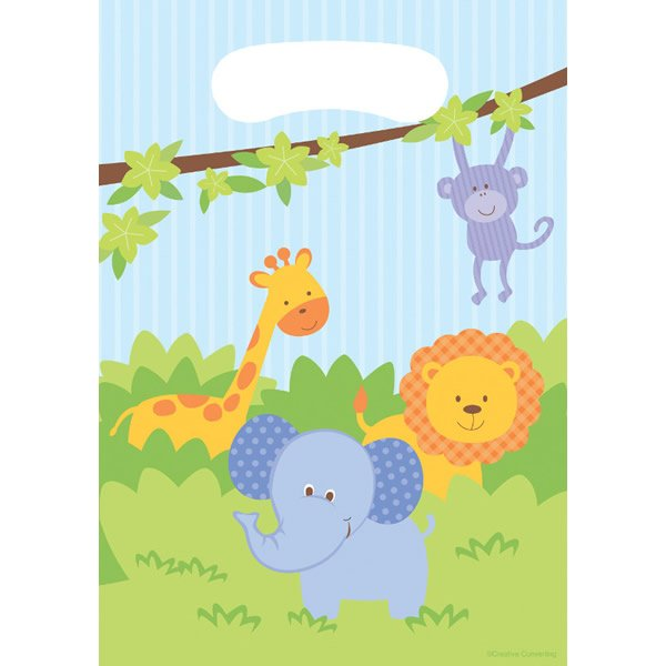 Celebrations Forest Friends Loot Bags