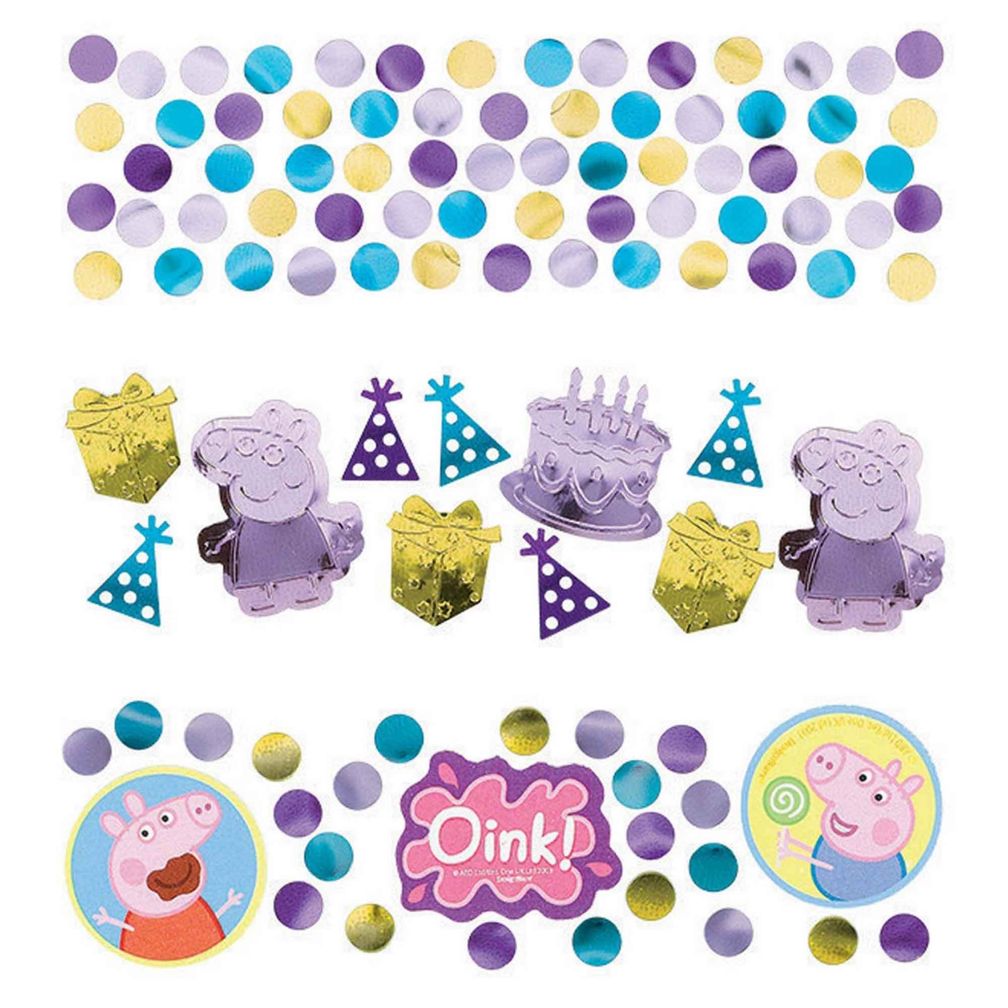 Peppa Pig Value Confetti 34g
