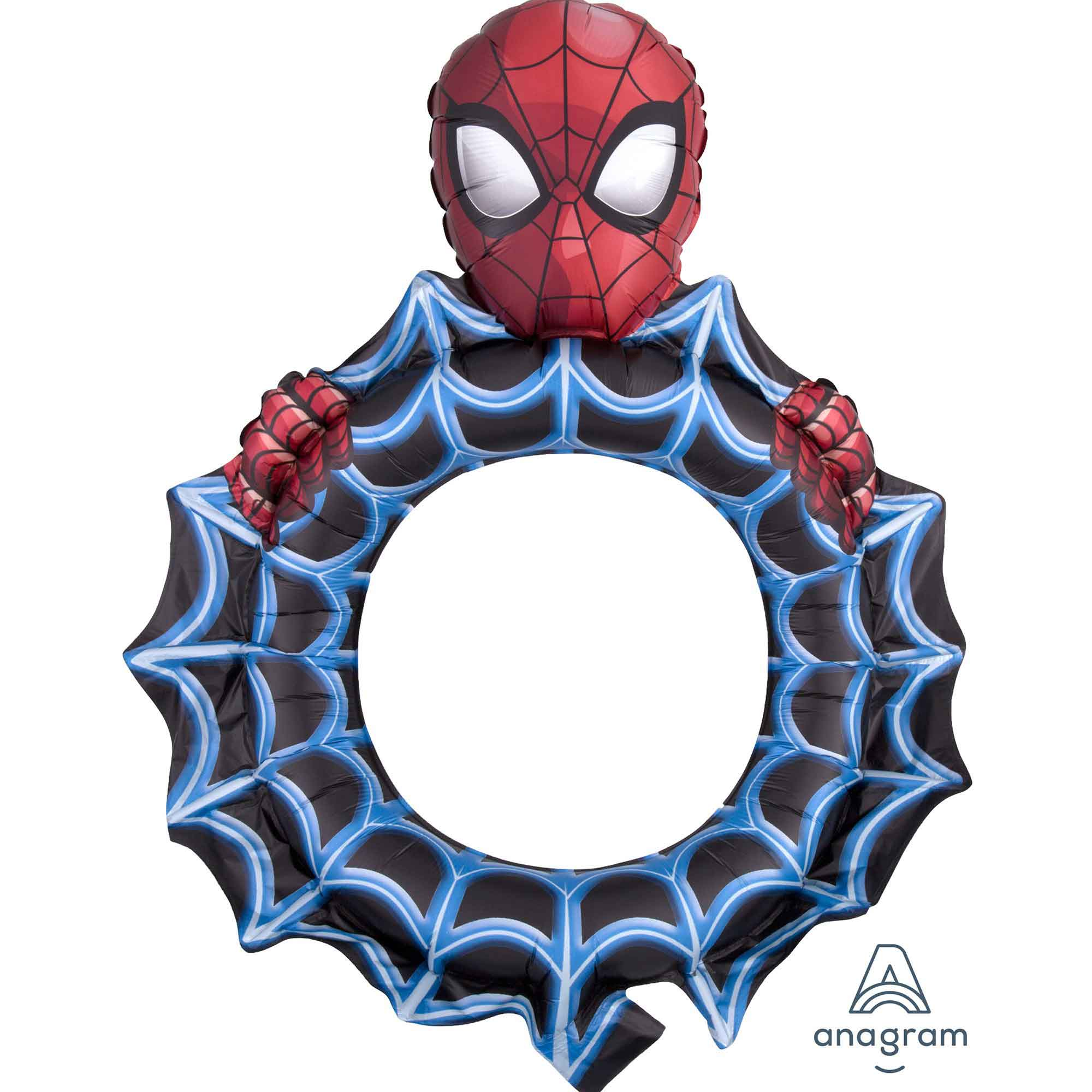 CI: Frame Spider-Man Frame G40