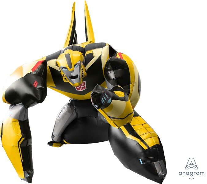 AirWalker Transformers Bumble Bee P93