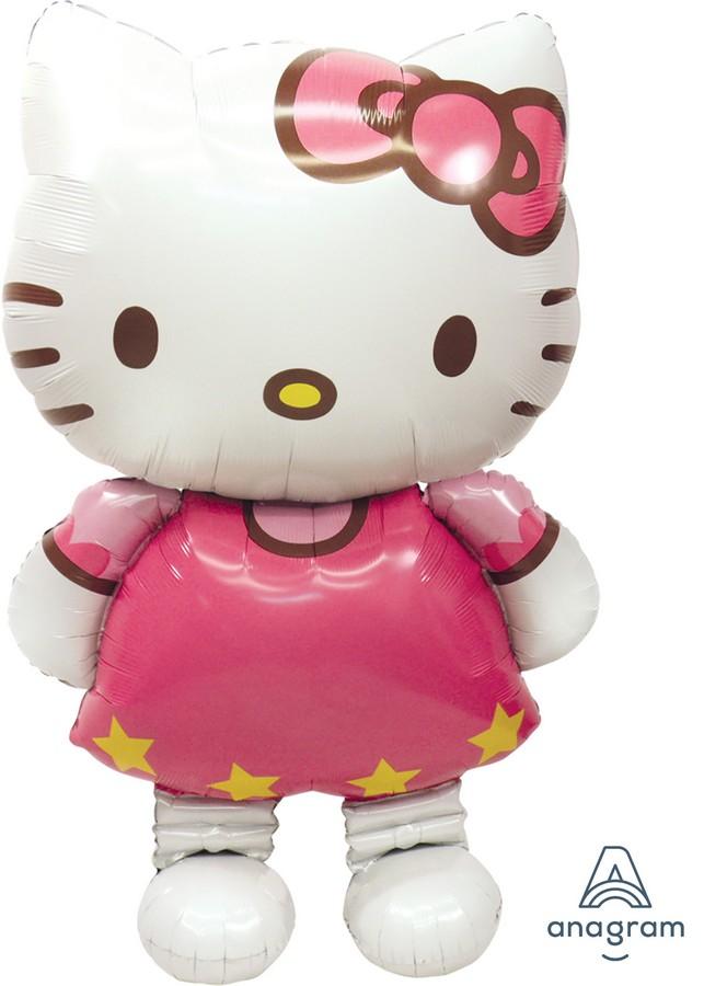Airwalker Hello Kitty P93