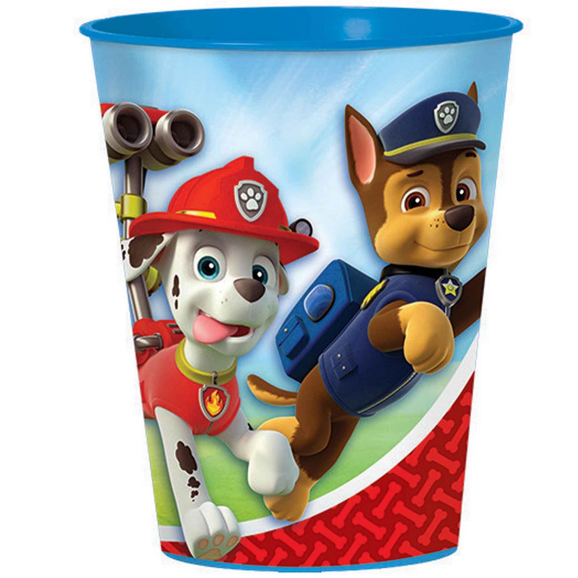 Paw Patrol 473ml Favor Cup - Plastic