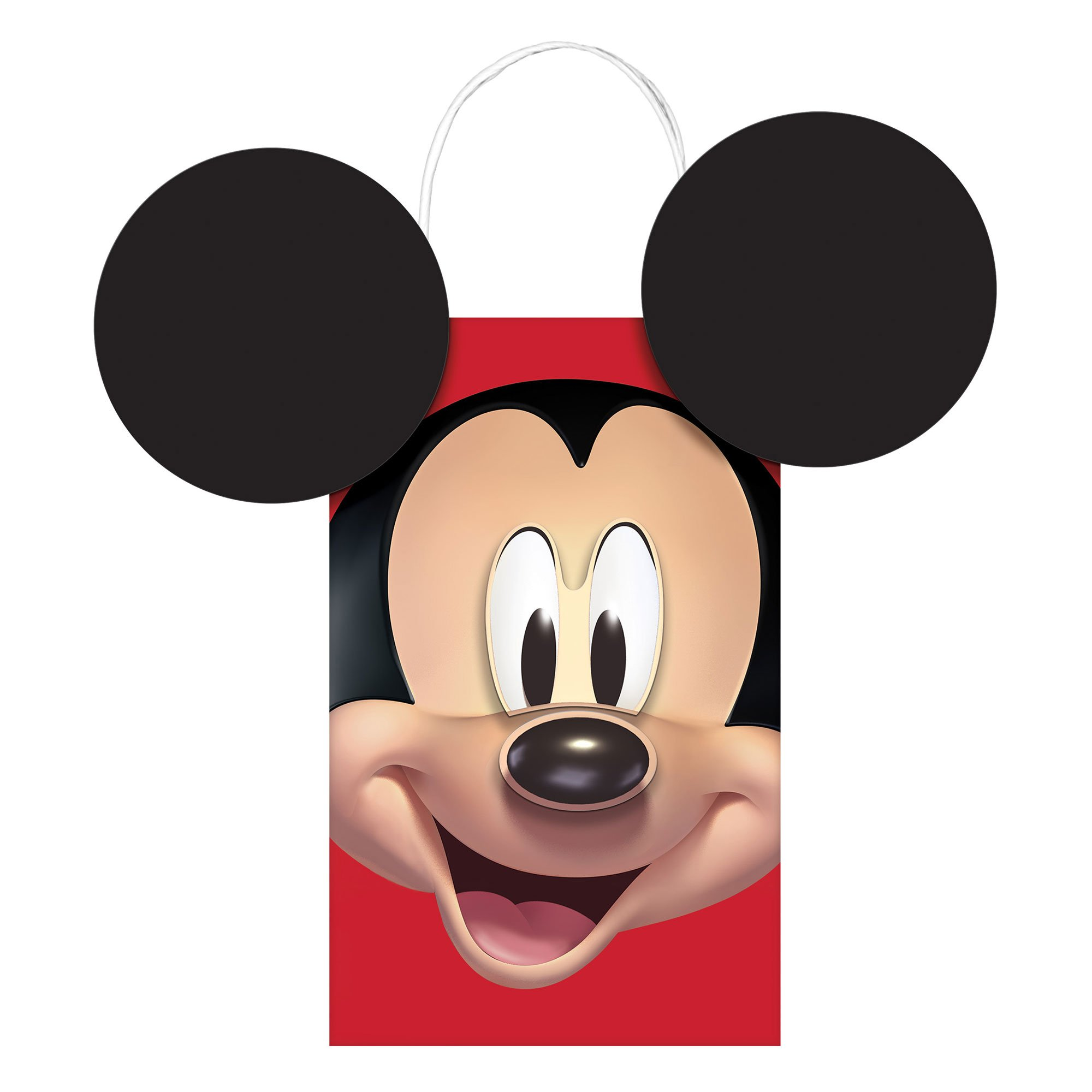 Mickey Mouse Forever Create Your Own Paper Kraft Bags