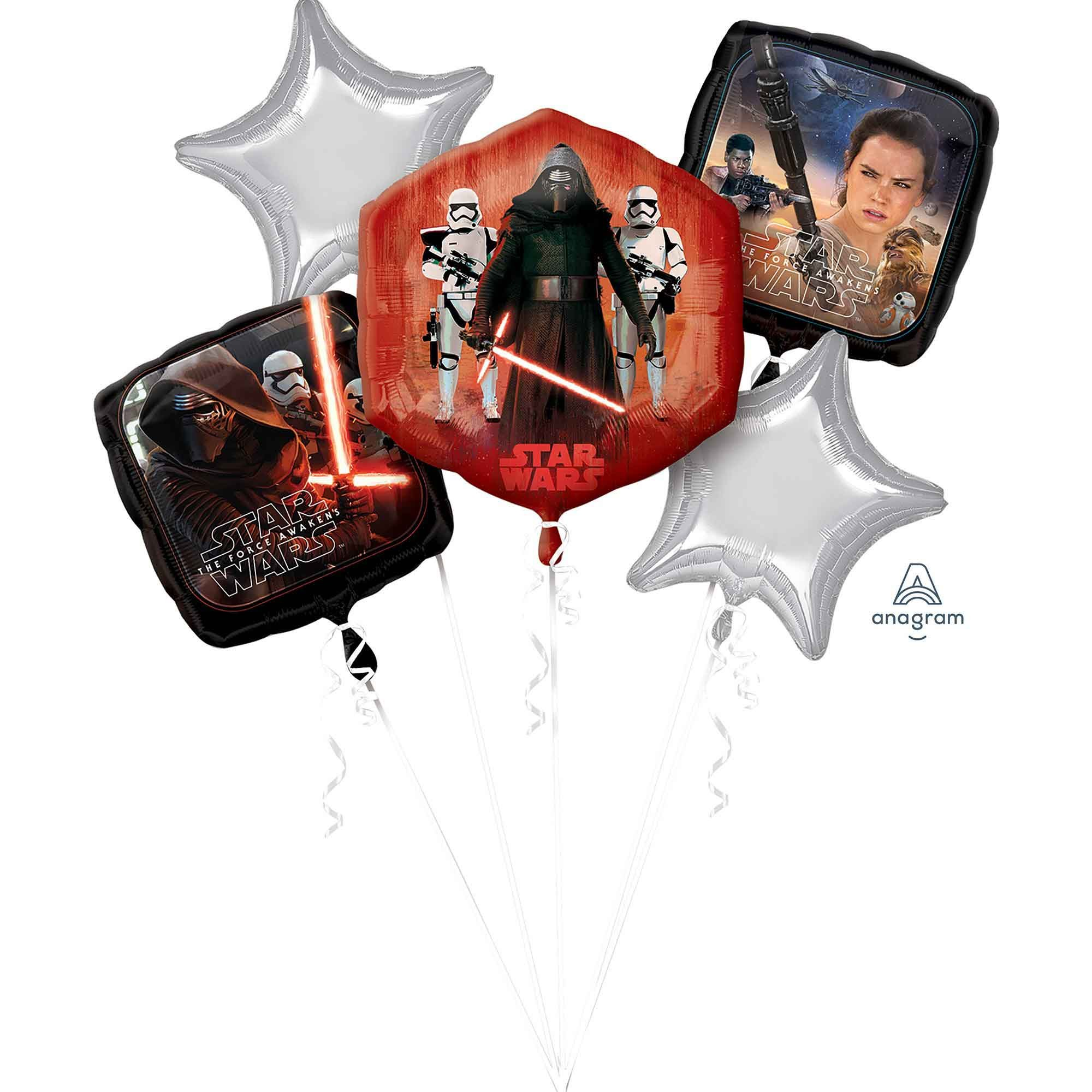 Bouquet Star Wars The Force Awakens Birthday P75