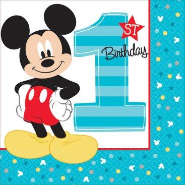 Mickey Fun To Be One
