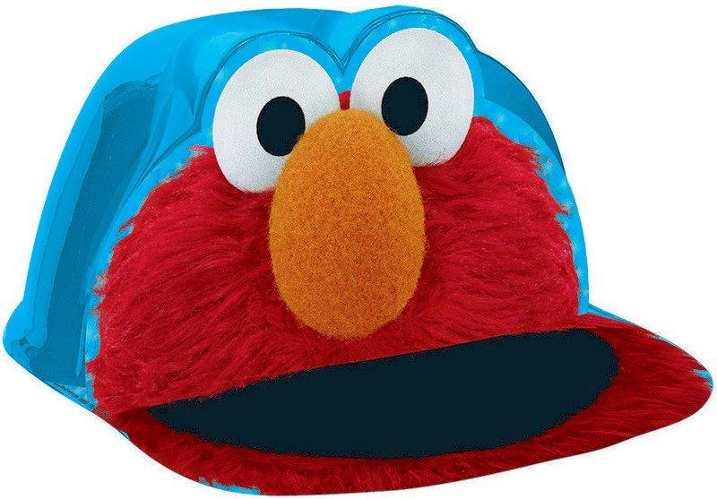 Sesame Street Vac Form Hat