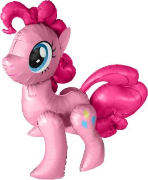 AirWalker My Little Pony Pinkie Pie P93