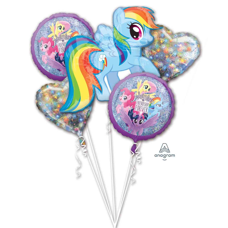 Bouquet My Little Pony Friendship Adventures P75