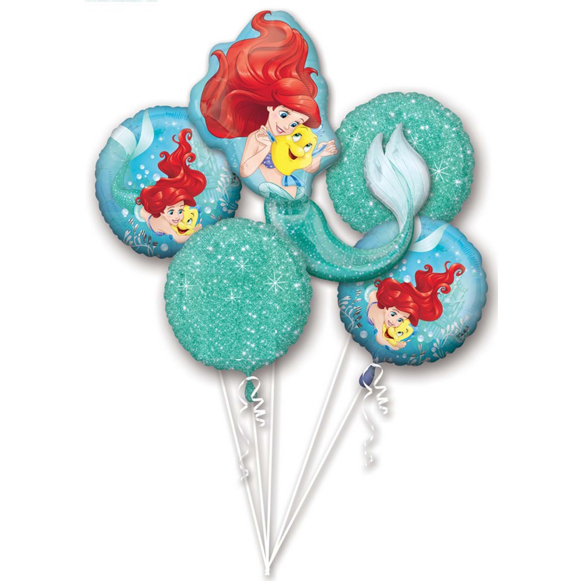 Bouquet Ariel Dream Big P75