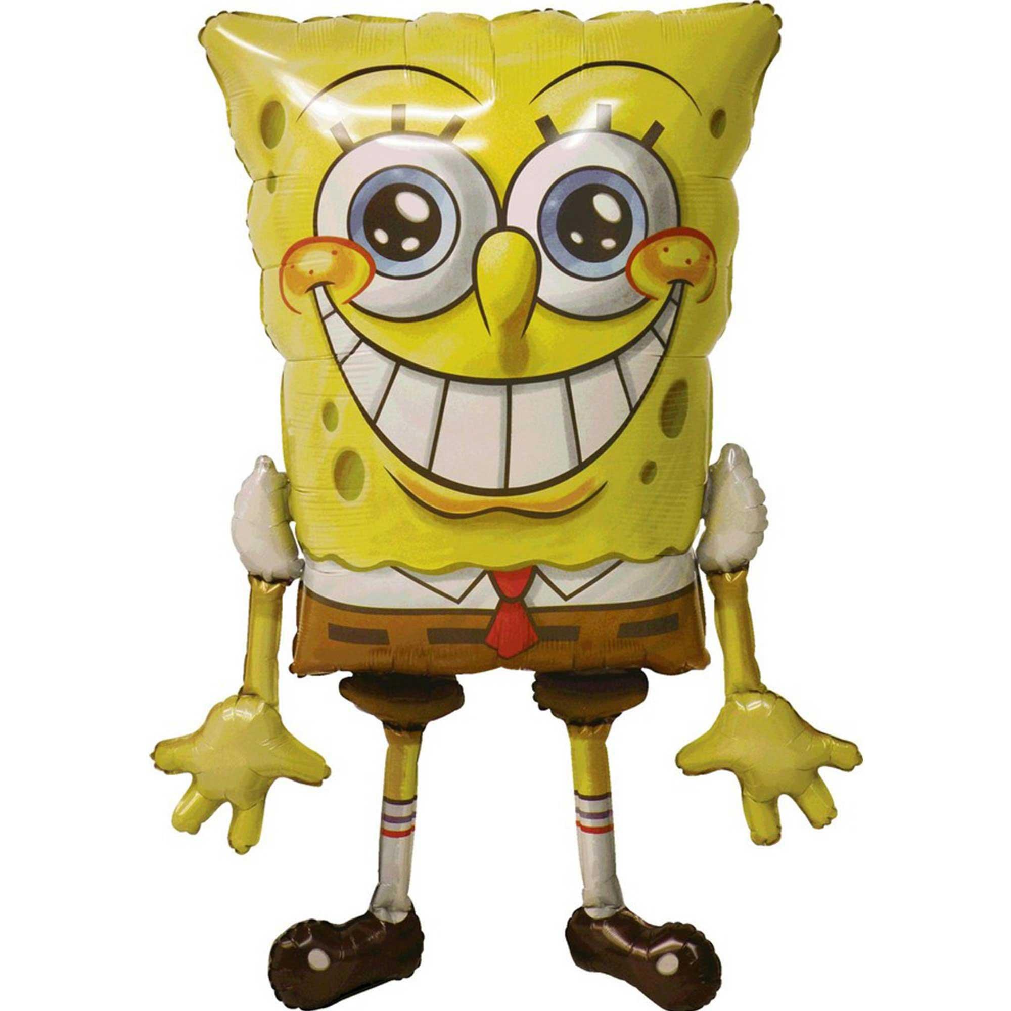Airwalker Spongebob P93