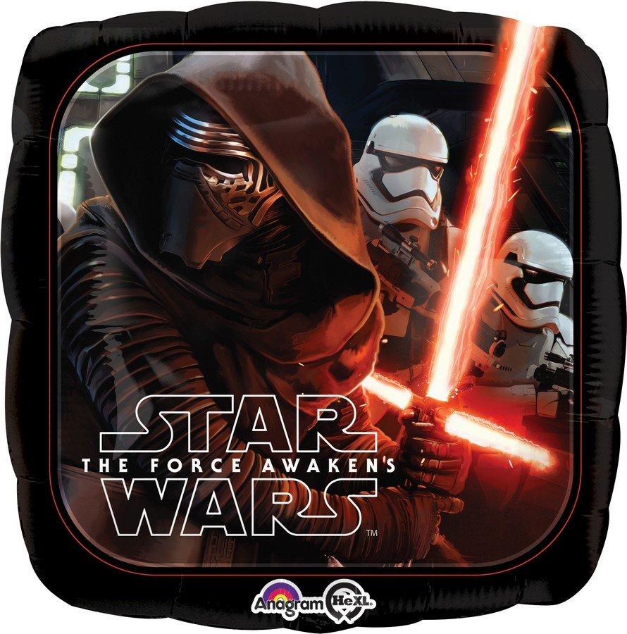45cm Standard HX Star Wars The Force Awakens S60