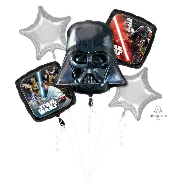 Bouquet Star Wars Classic P75