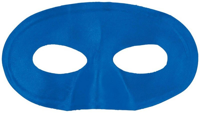 Eye Mask - Blue