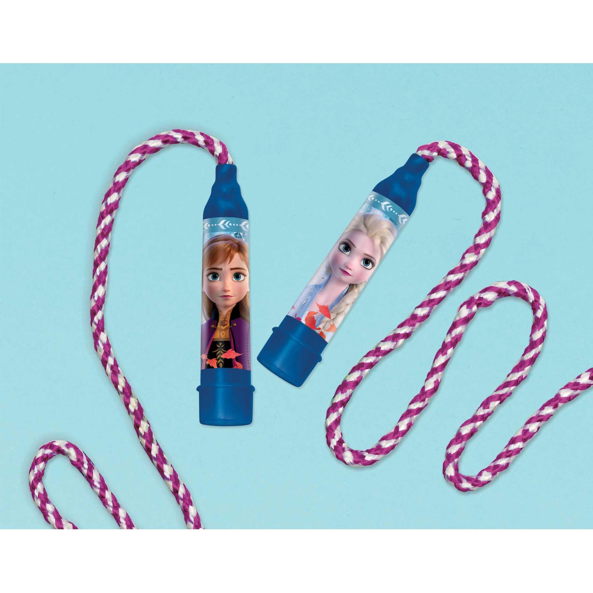Frozen 2 Jump Rope