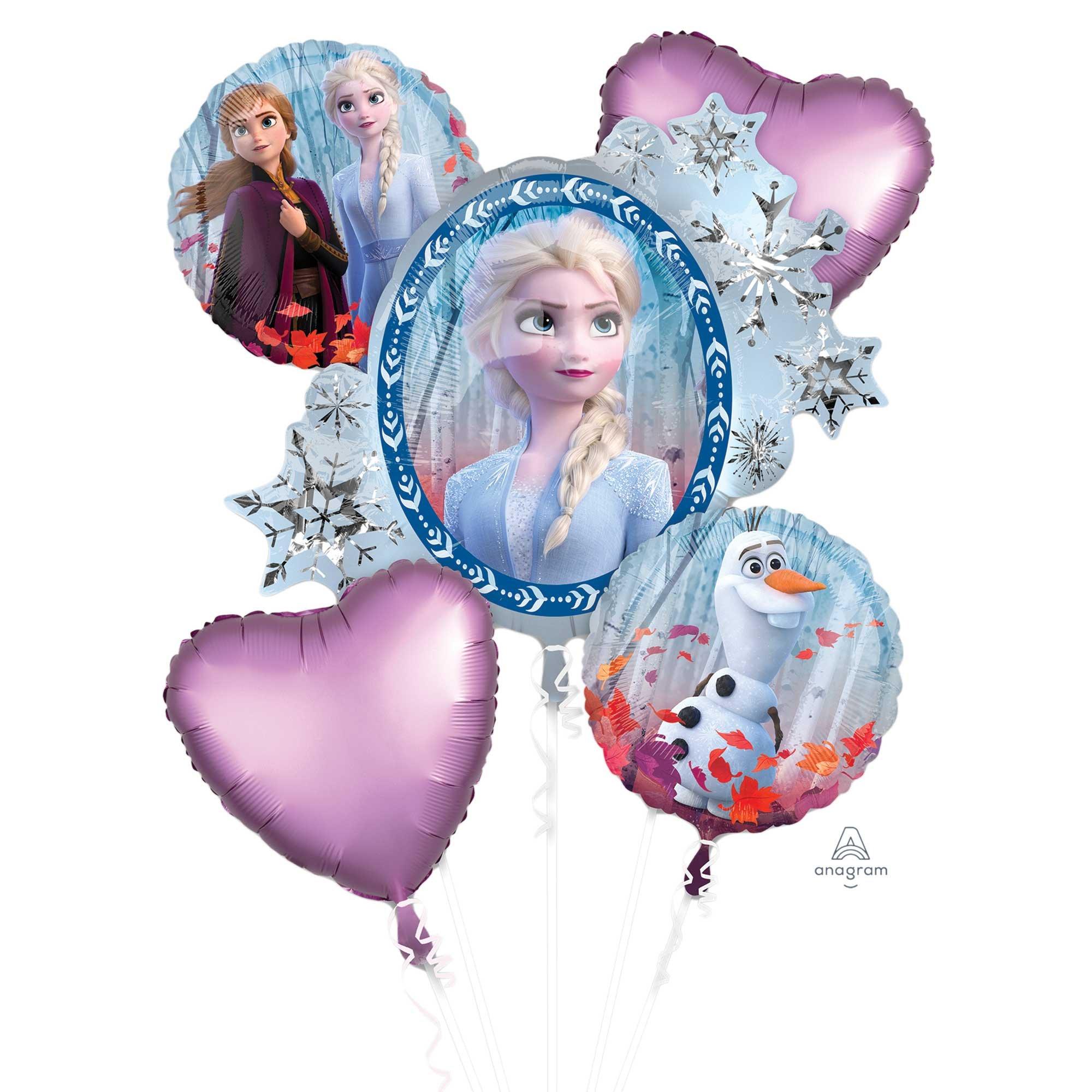 Bouquet Frozen 2 P75