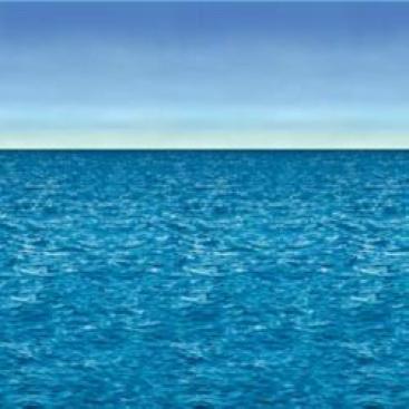 Backdrop Ocean & Sky Scene Setter