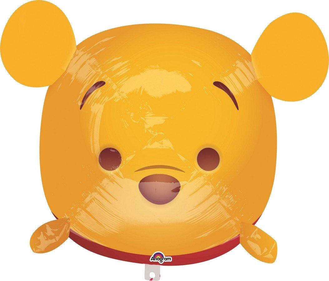 UltraShape Tsum Tsum Pooh P60