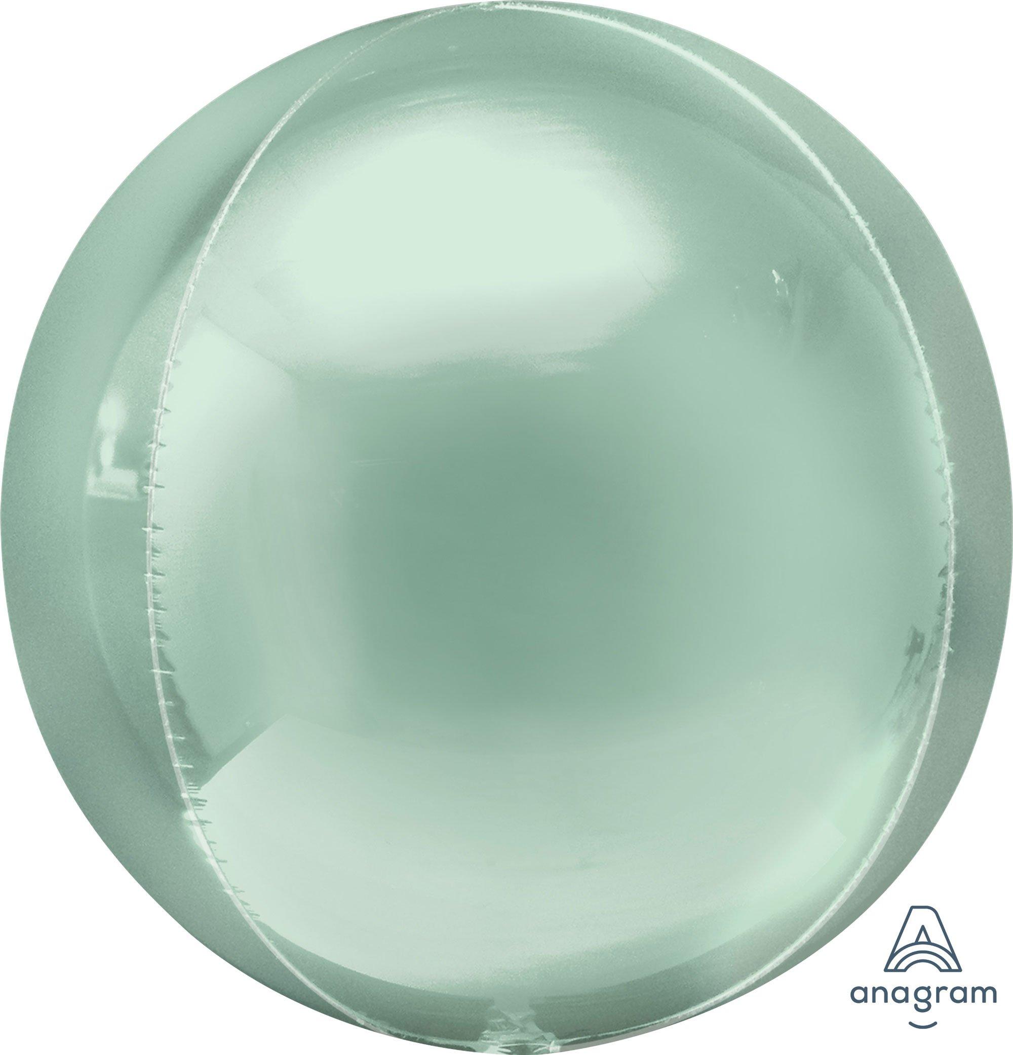 Orbz XL Mint Green G20