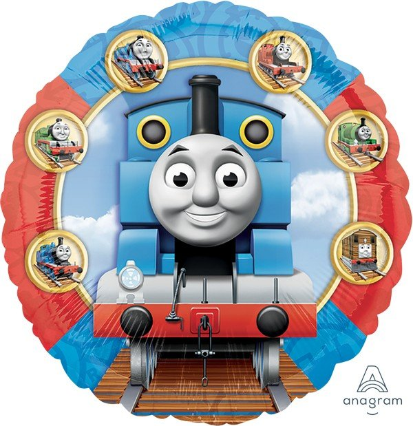 45cm Standard XL Thomas and Friends S50