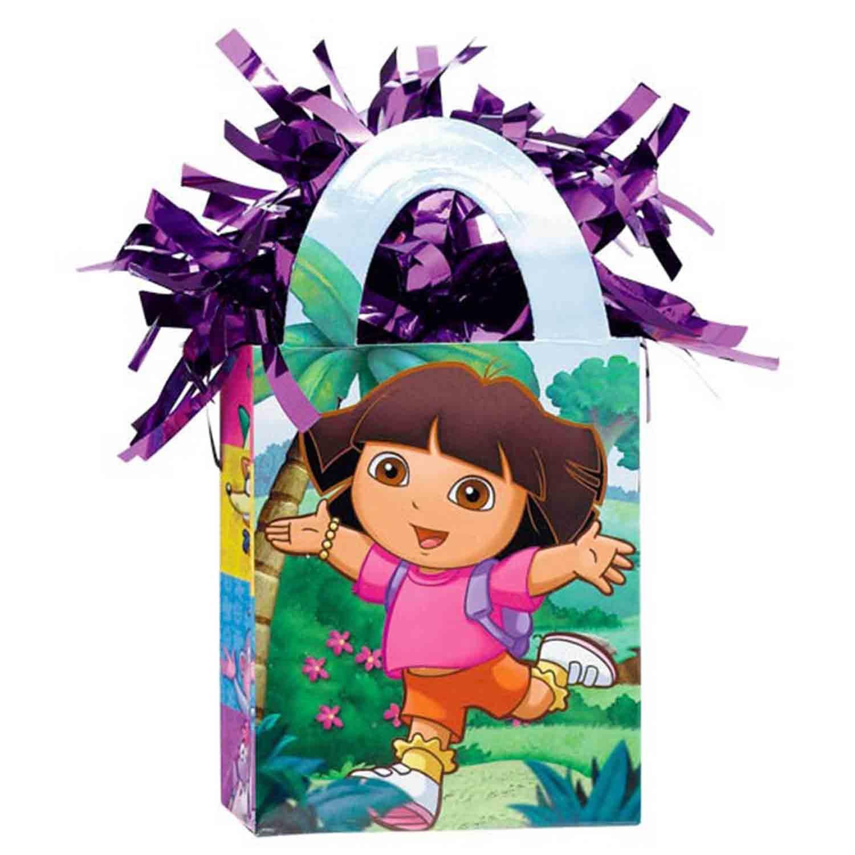 Dora's Flower Adventure Tote Weight