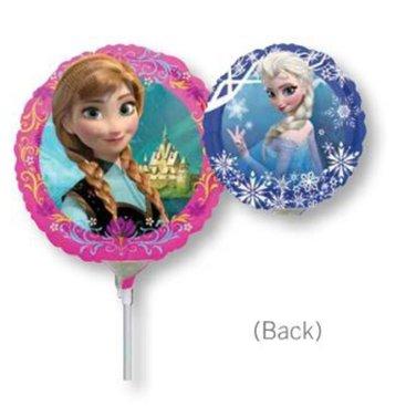 22cm Disney Frozen Two Sided Design A20