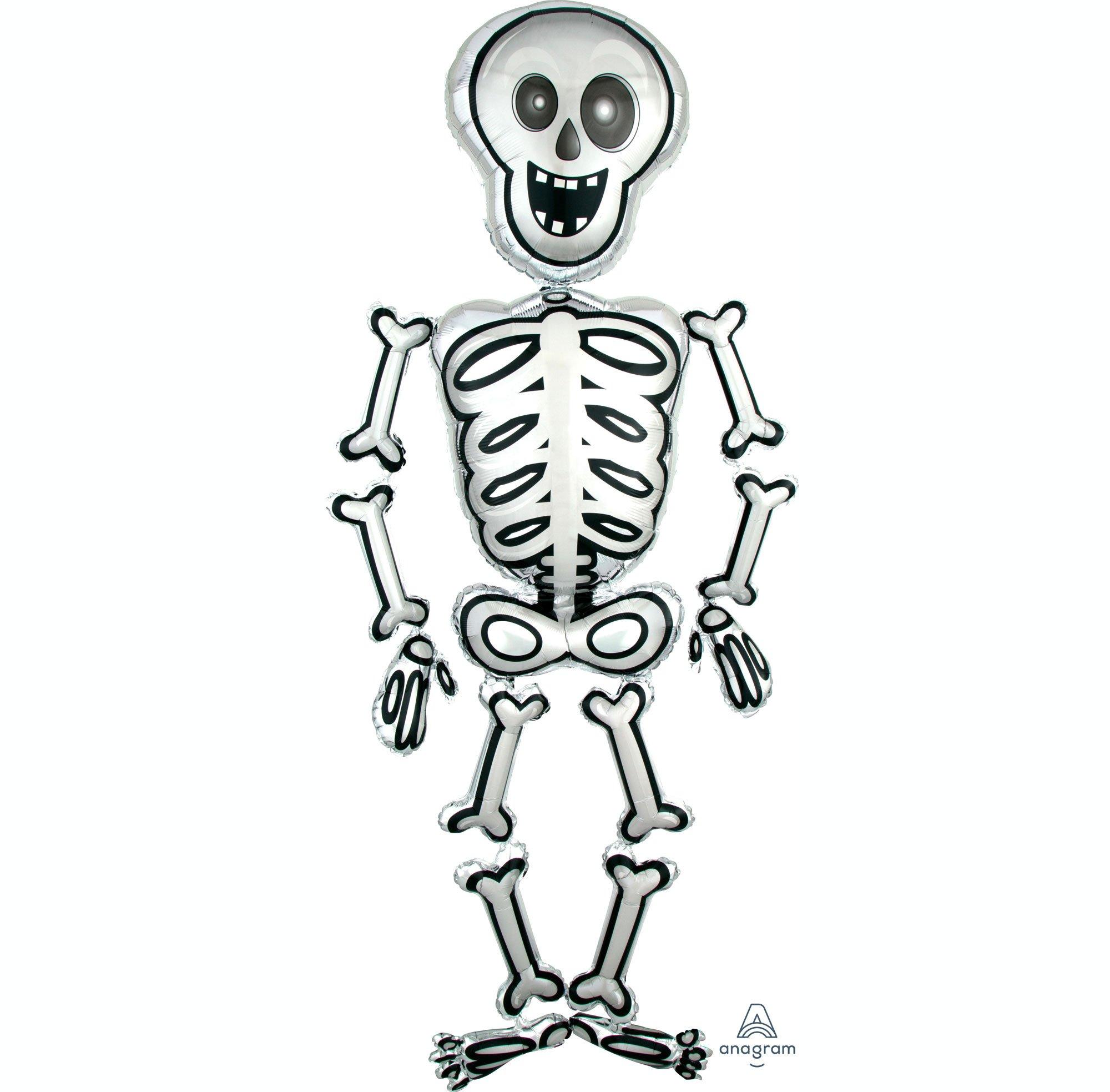 AirWalker Mr. Skelly Skeleton P93