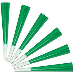 Noise Makers Green