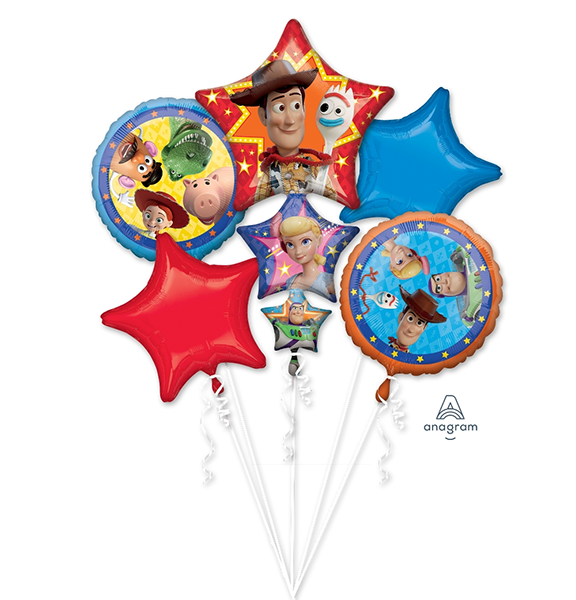 Bouquet Toy Story 4 P75