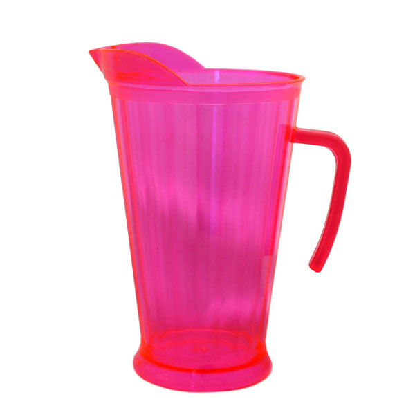 1.8L Jug Neon Pink