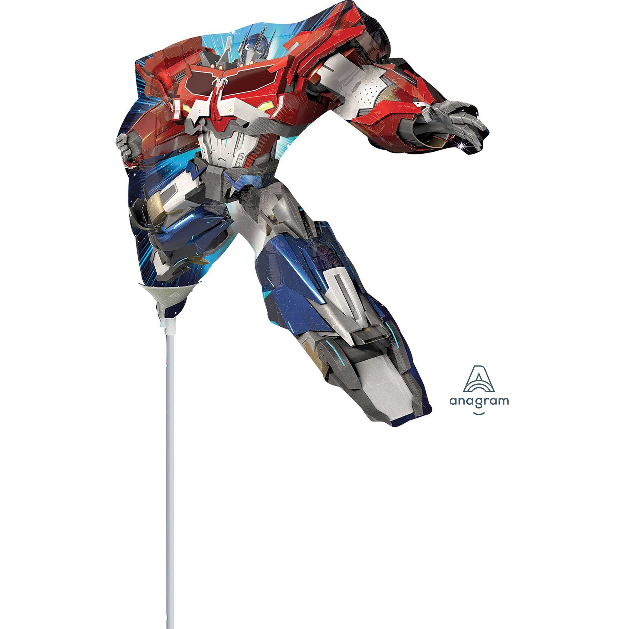 Mini Shape Transformers Animated Shape A30