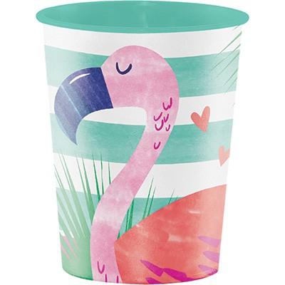 Pineapple N Friends Keepsake Souvenir Favor Cup Plastic 473ml