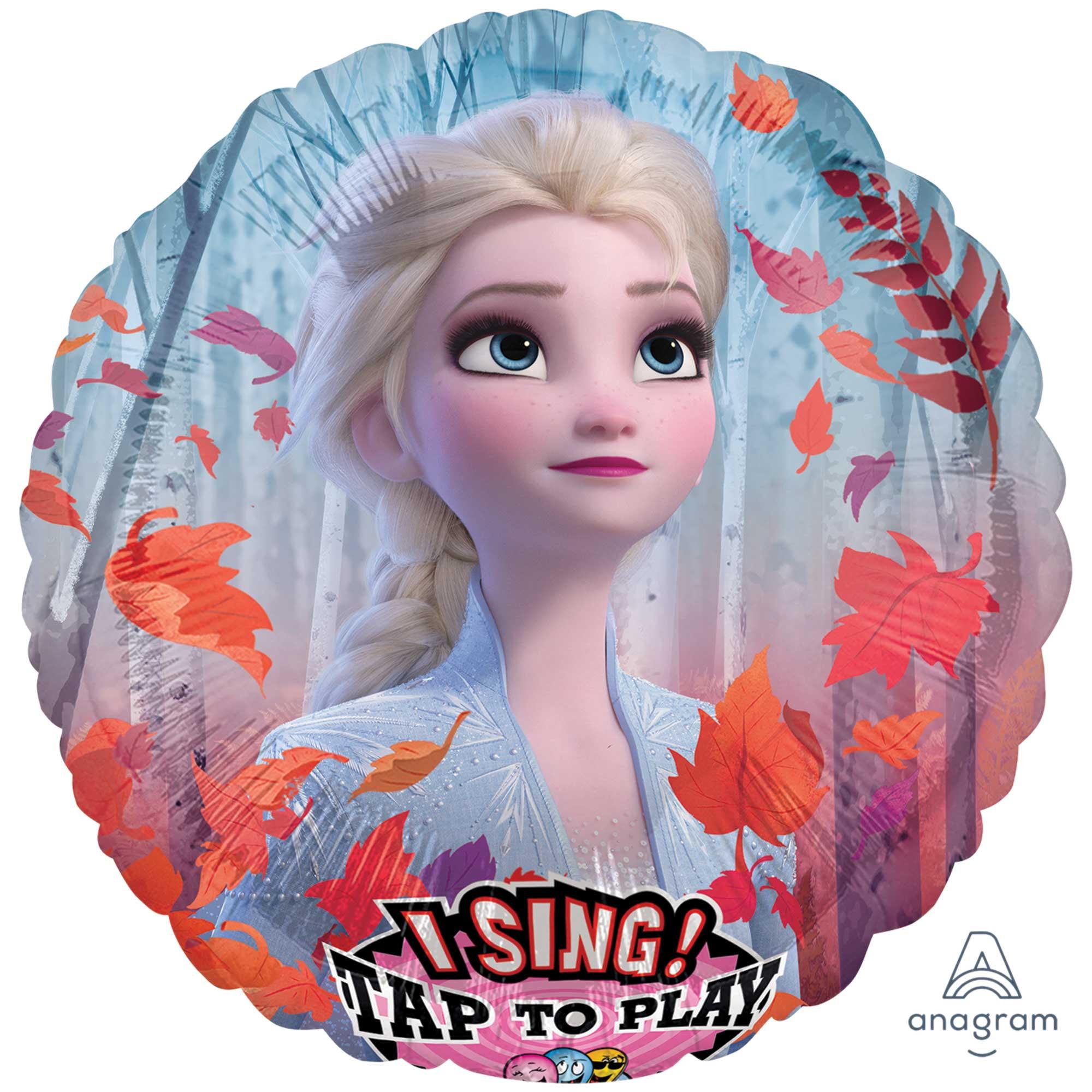 Jumbo Sing-A-Tune Frozen 2 P75