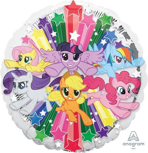 45cm Standard HX My Little Pony Gang S60