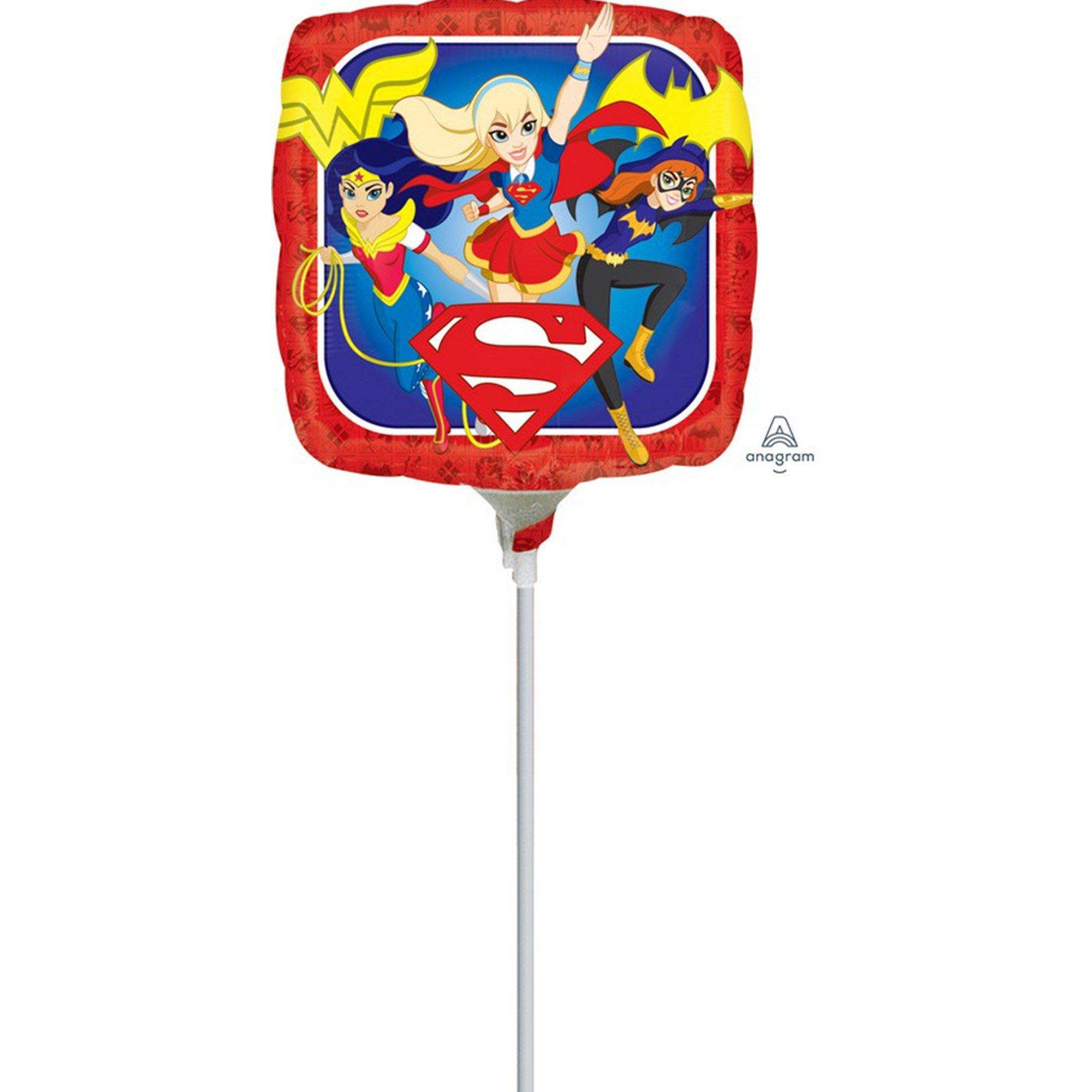 22cm DC Superhero Girls A20
