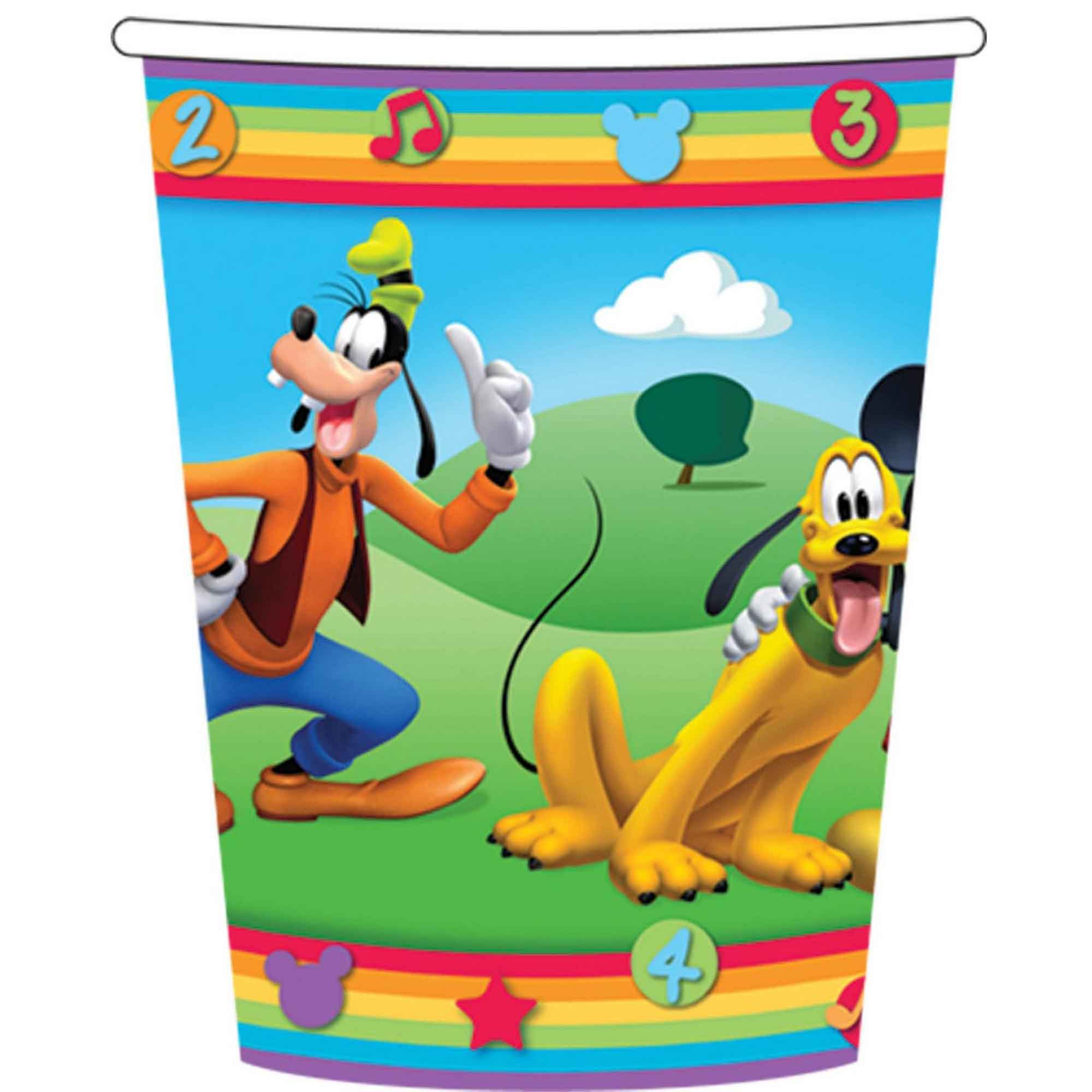 Mickey Mouse Clubhouse Cup 266ml