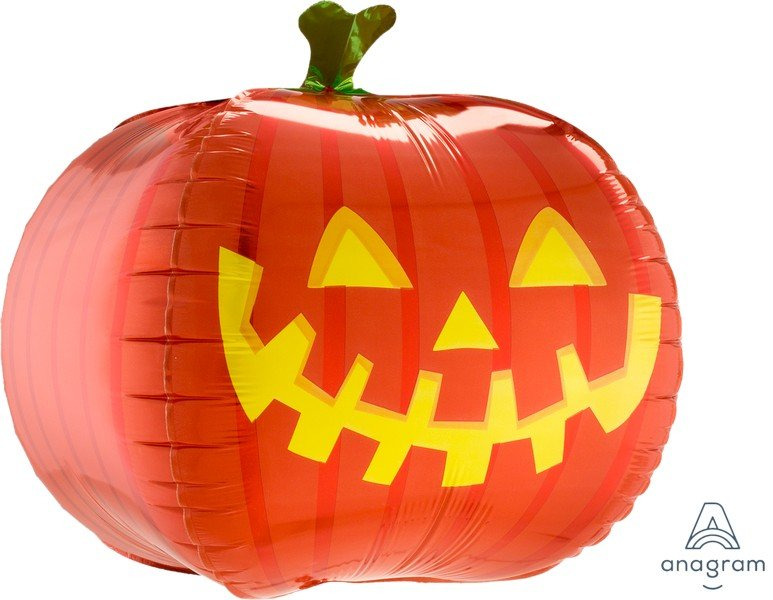 UltraShape Pumpkin P41