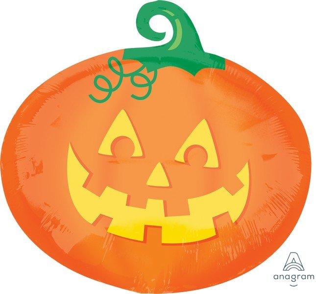 Junior Shape XL Little Pumpkin S50