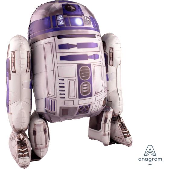 AirWalker Star Wars R2D2 P93
