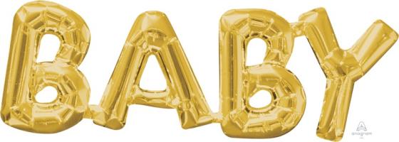 CI: Phrases BABY Gold S55