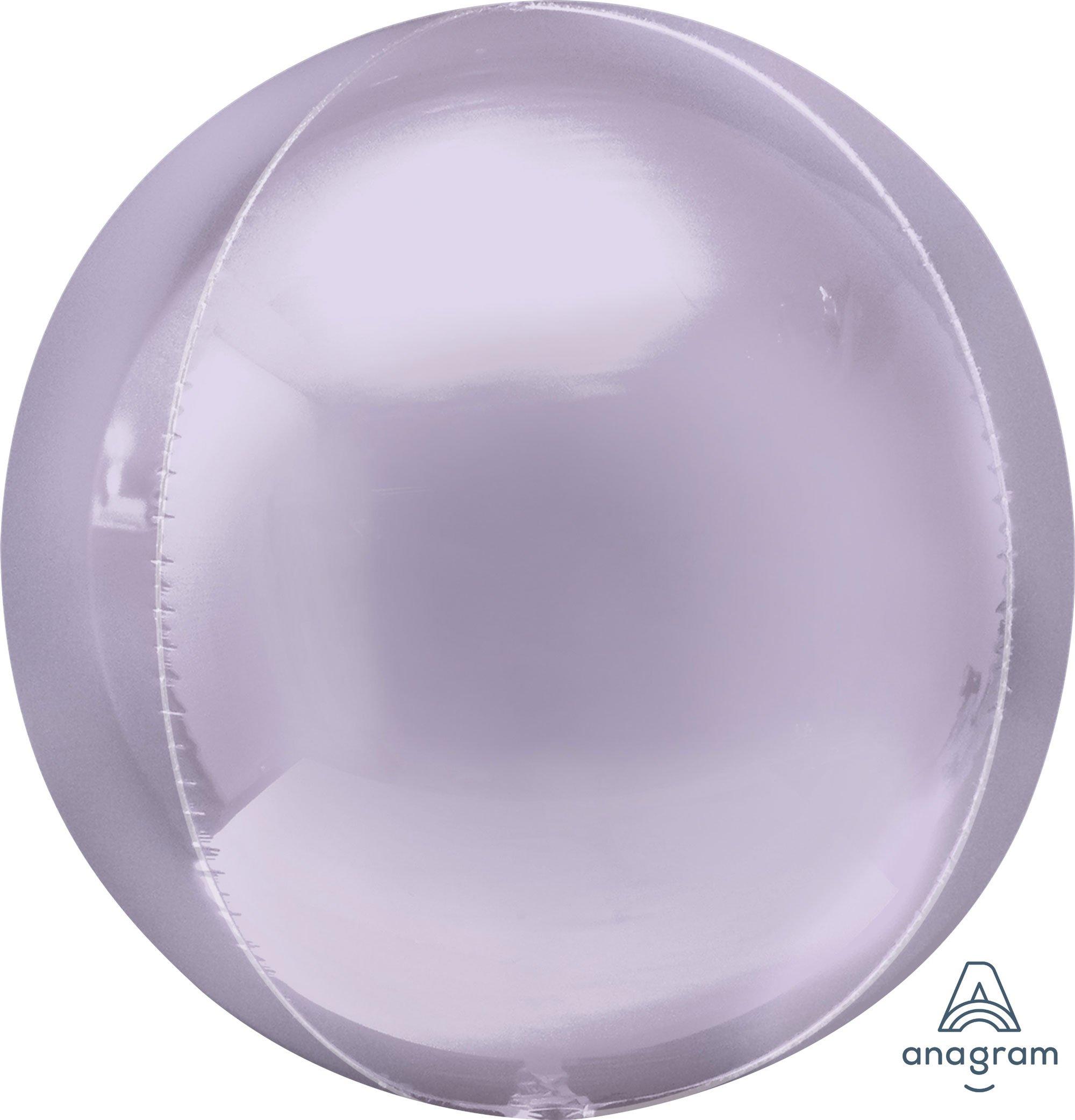 Orbz XL Pastel Lilac G20