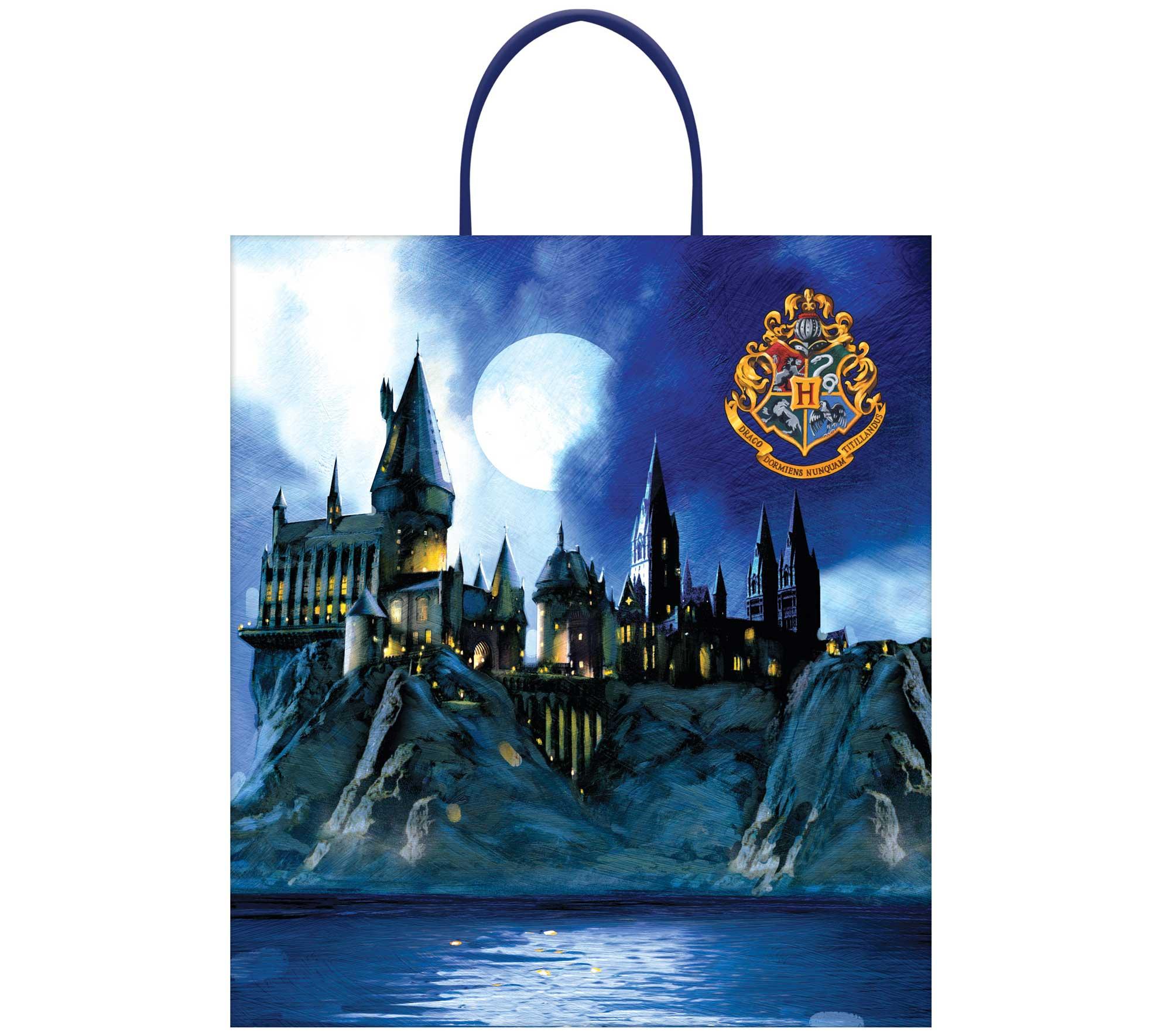 Harry Potter Deluxe Loot Bag
