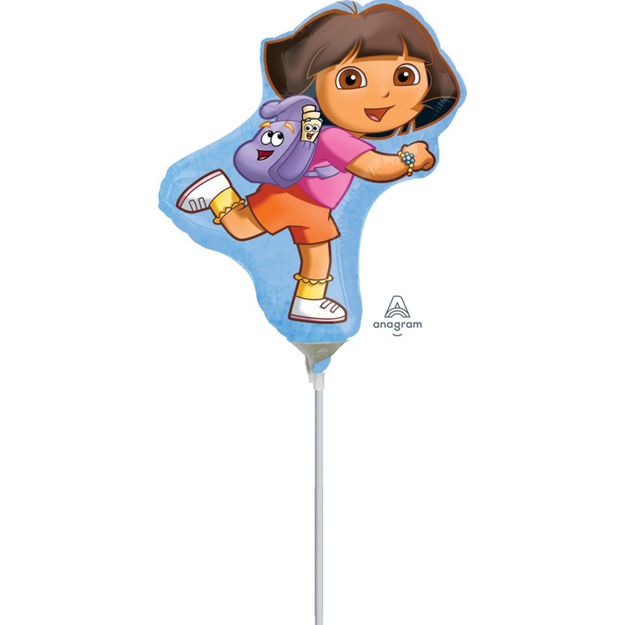 Mini Shape Dora Exploring A30