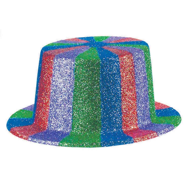 Top Hat - Glitter