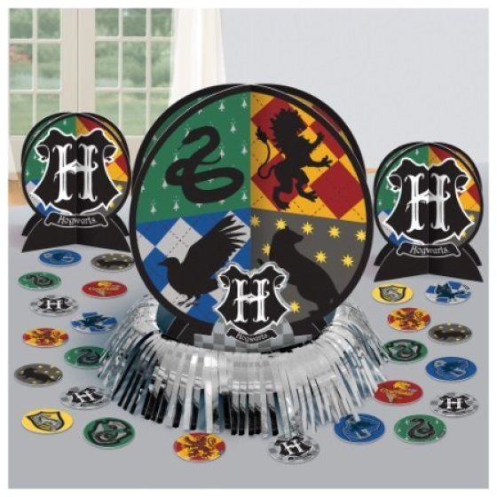 Harry Potter Table Decorations Kit